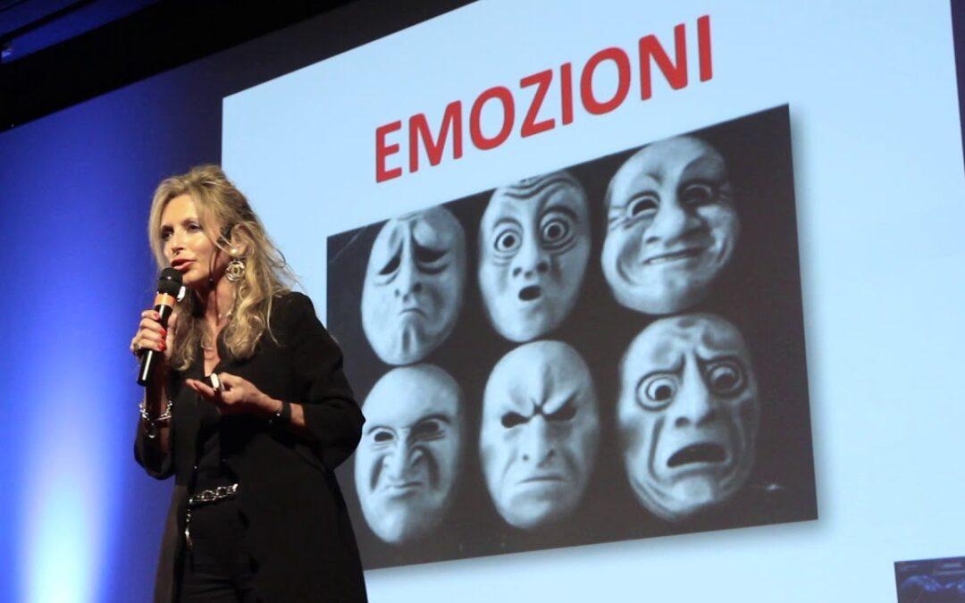 Psicologia dell'infanzia e dell'adolescenza con Roberta Cesaroni