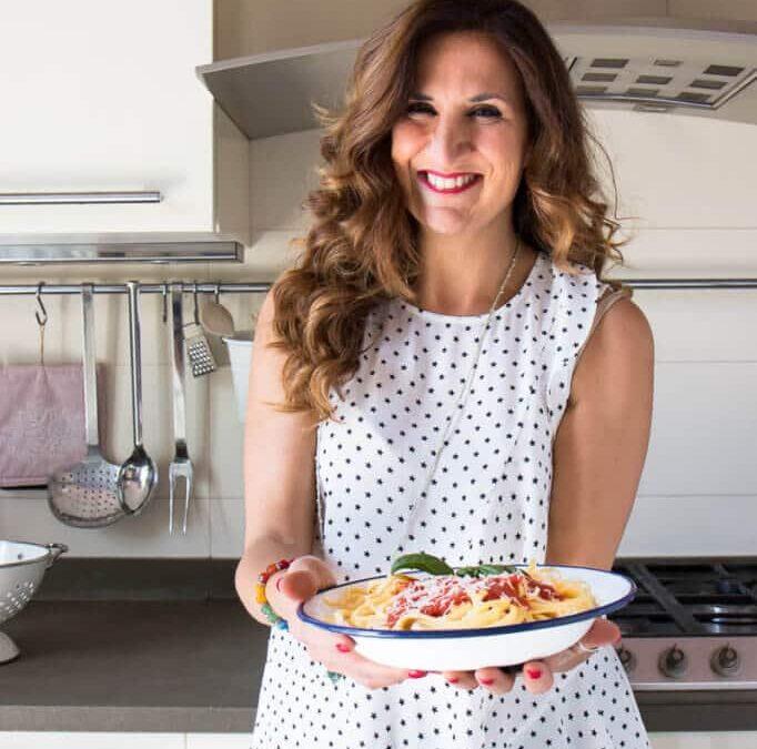 Cosa ti preparo per Cena? In cucina con Viviana Dal Pozzo