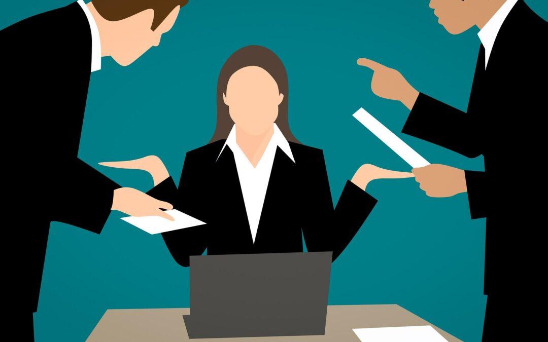 Occupazione femminile: la discriminazione della donna sul lavoro