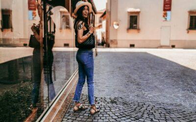 Un caffè con Valentina Piccini: blogger, influencer, imprenditrice digitale e non solo