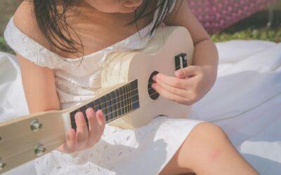 L'importanza della musica nello sviluppo del bambino