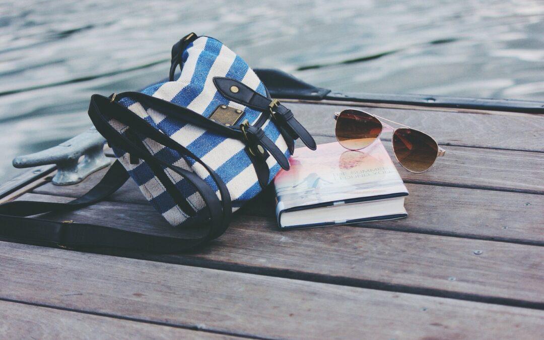 Consigli di lettura: libri sotto l'ombrellone o su un prato in montagna