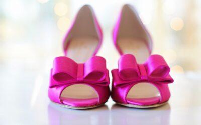 Scarpe: dimmi quali indossi e ti dirò chi sei